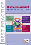 IT-servicemanagement op basis van ITIL  / 2011 Editie