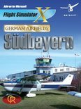 German Airfields 11 (sudbayern) (fs X Add-On)