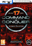 Command & Conquer - The Ultimate Collection - Code In A Box