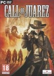Call Of Juarez (dvd-rom)