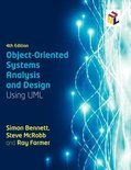 Object-Oriented Systems Analysis and Design