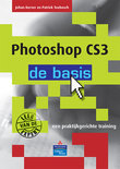 Photoshop CS3, de basis (Boek)