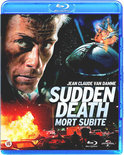 Sudden Death (Blu-ray)