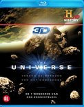 The Universe - 7 Wonders Of The Solarsystem In 3D (Blu-ray)