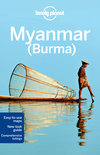 Lonely Planet Myanmar (Burma) (ebook)