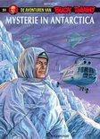 Buck Danny: 051 Mysterie in Antarctica