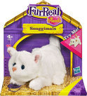Fur Real Friends Snuggimals Kitten - SK6