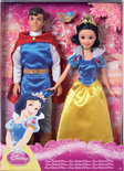 Disney Princess Sneeuwwitje Met Prins