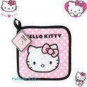 Sanrio Thee- & keukendoek Hello Kitty