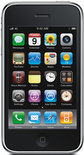 Apple iPhone 3GS 8GB - Zwart