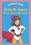 Junie B. Jones Fourth Boxed Set Ever!