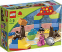 LEGO Duplp Ville Circus Show - 10503