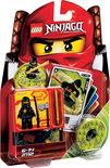 LEGO Ninjago Cole - 2112