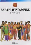 Earth Wind & Fire - In Concert