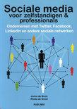 Sociale media voor zelfstandigen & professionals