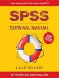 SPSS Survival Manual (ebook)
