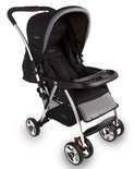 Buggy Baninni Fedro Grey