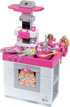 Speelkeuken Barbie
