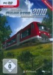 Halycon Media pc DVD-ROM Trainz Simulator 2010 DE