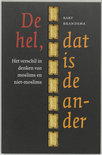 De hel, dat is de ander