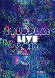 Coldplay - Live 2012 (Blu-ray+Cd)