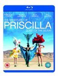 The Adventures of Priscilla, Queen of the Desert (Import) [Blu-ray]