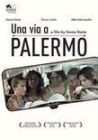 Una Via A Palermo (A Street In Palermo)