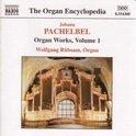 The Organ Encyclopedia - Pachelbel: Organ Works Vol 1 / Rubsam