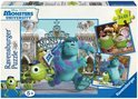 Ravensburger Puzzel - Disney Monsters University