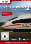 Halycon Media pc DVD-ROM ProTrain Perfect 2