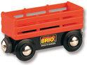 Brio Veewagen 'Rood'