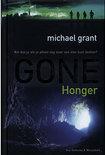 Gone deel 2 - honger