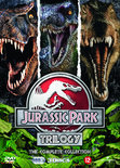 Jurassic Park Trilogy