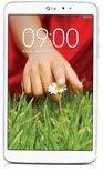LG GPad 8.3 - (V500) - 16GB - Wit - Tablet