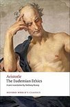 The Eudemian Ethics