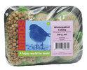Birds Vogelvoer - Winterpakket 5-delig - 540 gr - Vetbol