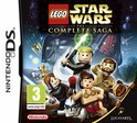 LEGO, Star Wars, The Complete Saga  NDS