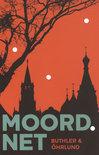 Moord.net (digitaal boek)