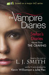 The Vampire Diaries: Stefan's Diaries #3
