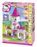 Hello Kitty Kasteel