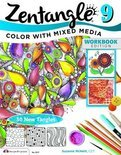 Zentangle[registered] 9 Workbook Edition