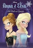 Disney Frozen: All Hail the Queen