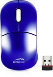 Speedlink, SNAPPY Wireless Muis Nano USB (Blauw)