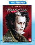 Sweeney Todd - Demon Barber Of Fleet Street (Blu-ray)