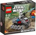 LEGO Star Wars  Clone Turbo Tank - 75028