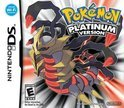 Pokmon Platinum