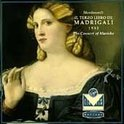 Monteverdi: Book Of Madrigals