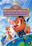 Timon & Pumbaa - Wereld Rond Met