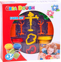 Crea Dough  Farm Set