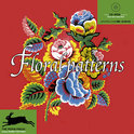 Floral Patterns + Cd-Rom